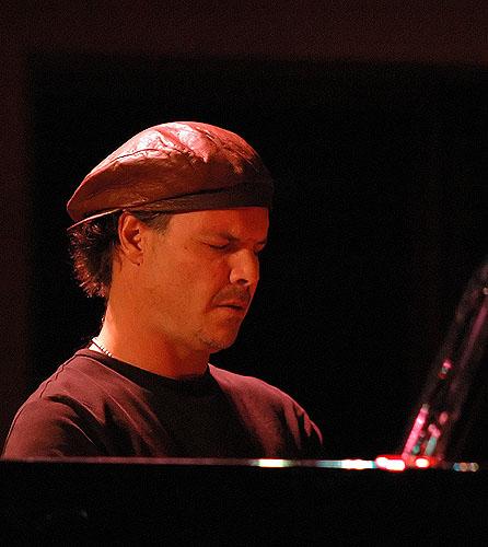 Steve Koven – Piano