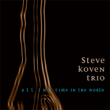 All The Time In The World Album Cover