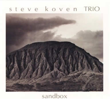 Sandbox Album Cover