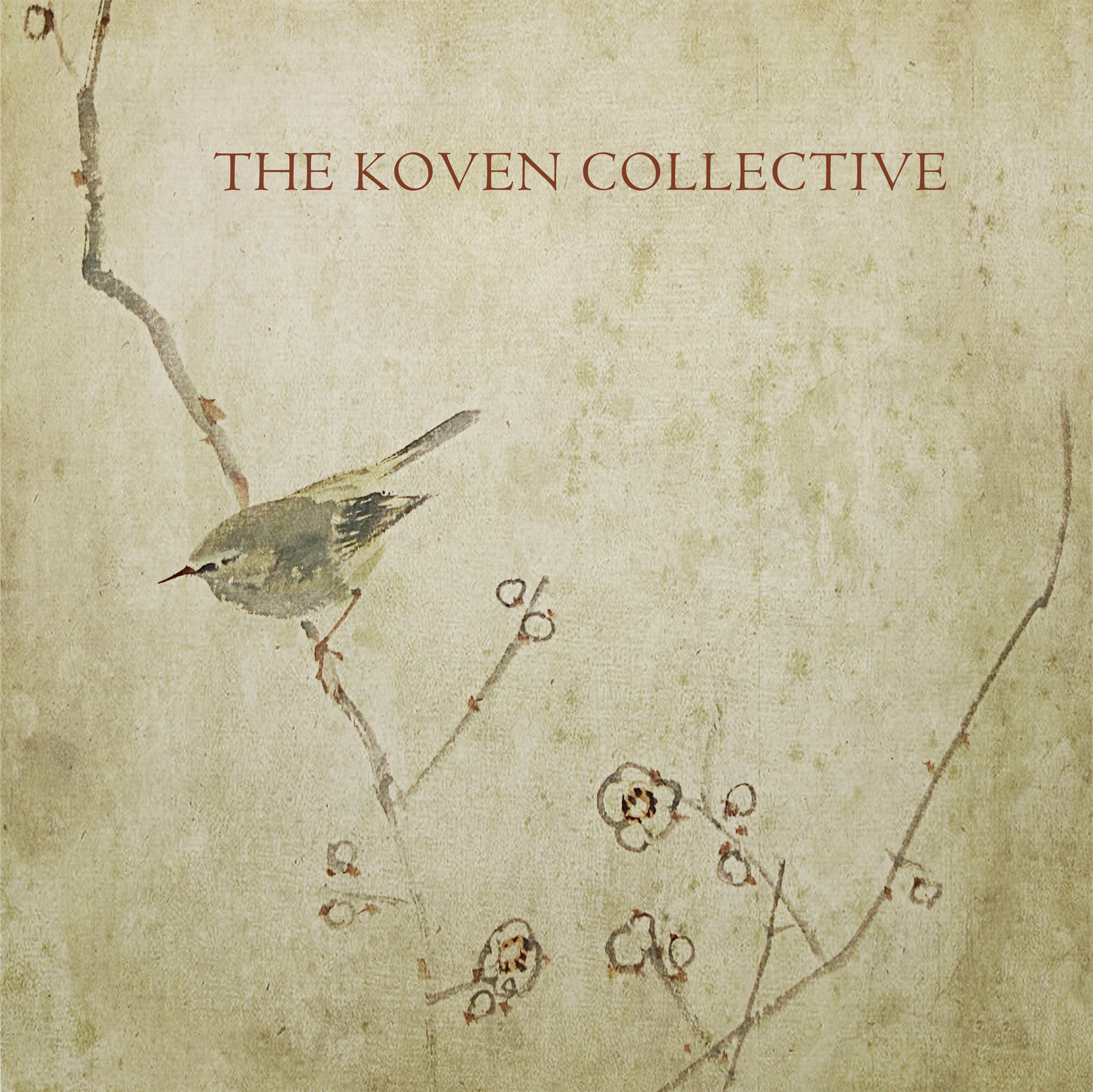 The Koven Collective - Album Cover